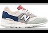 Оригінальні чоловічі кросівки New Balance 997 Made in USA (M997SOA)
