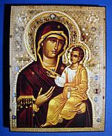 Иверская (Монреальская) икона Божией Матери., фото 1