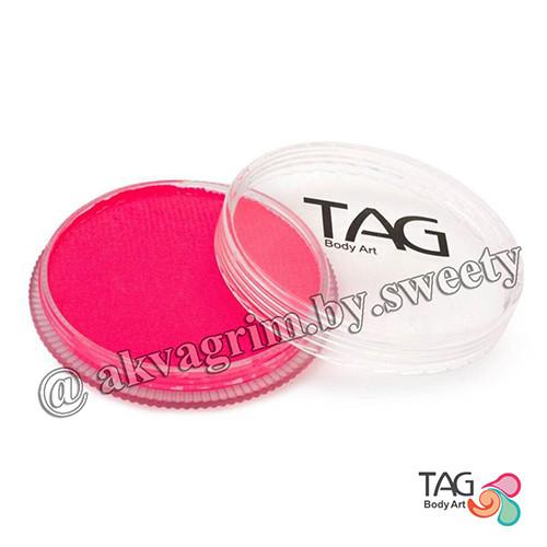 Аквагрим TAG Неоновый Розовый 32g