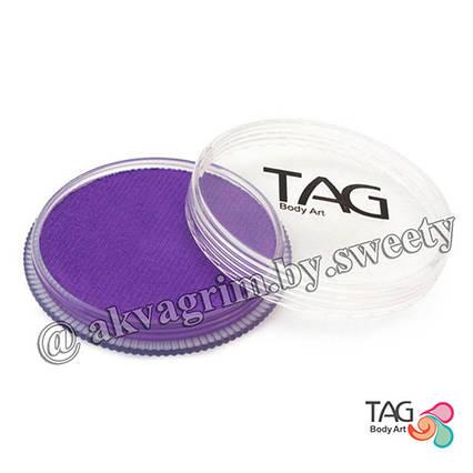 Аквагрим TAG Неоновый Фиолетовый 32g