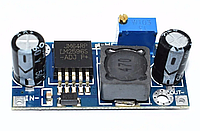 LM2596S стабилизатор регулируемый step down 3,2-40В - 1,25-35В 3А