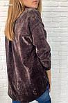 """Жіноча блузка """"Драуд"""" від Стильномодно, фото 5"""