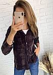 """Жіноча блузка """"Драуд"""" від Стильномодно, фото 6"""