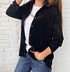 """Жіноча блузка """"Драуд"""" від Стильномодно, фото 3"""