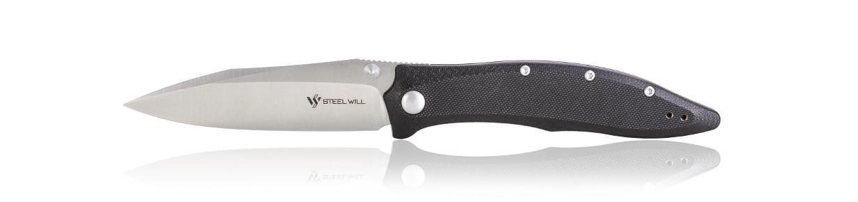 """Нож Steel Will """"Gienah"""""""