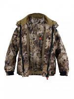"Куртка охот.мужская Extreme Ducker 2в1 ""Beretta"""