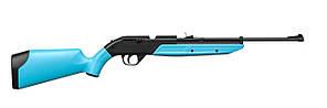 """Винтовка пневматическая Crosman """"760 Pumpmaster Light Blue"""" кал.4,5 мм"""
