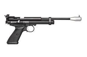 Пистолет пневматический Crosman мод.2300
