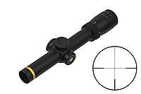 Прицел оптический LEUPOLD VX-5HD 1-5x24 (30mm) Metric Illum. FireDot 4 Fine, фото 1