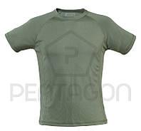 """Футболка Quick Dry-Pro """"Pentagon"""""""