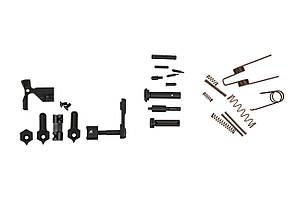 Запасные части для нижнего ресивера (Lower)