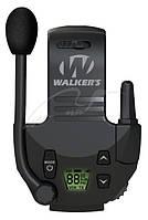 Гарнитура Walker's WALKIE TALKIE на наушники Razor. 22 канала