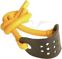 Резинка Man Kung MK-TR-Y-Long ц:yellow