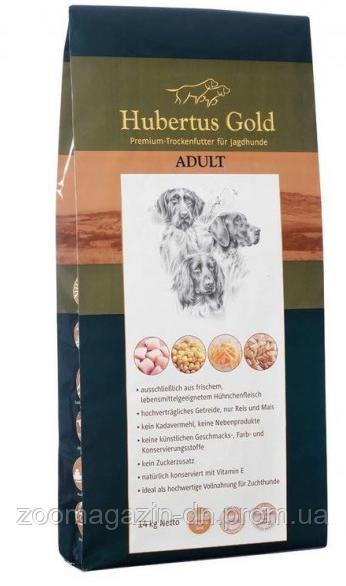 Hubertus Gold  Adult Сухой корм для взрослых собак, 14 кг