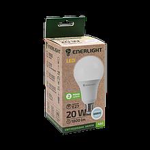 Стандарт Лампа світлодіодна ENERLIGHT A80 20Вт 6500K E27