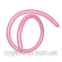 Латексні кульки ШДМ 160 рожевий 09, Sempertex