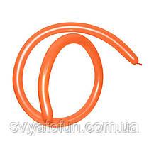 Латексні кульки ШДМ 160 помаранчевий 61, Sempertex