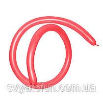 Латексні кульки ШДМ 160 Fashion Solid червоний 15 Sempertex