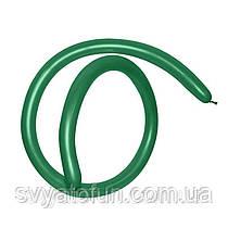 Латексні кульки ШДМ 160 темно-зелений 32, Sempertex