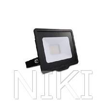 Прожектор Philips BVP150 LED8 / WW 220-240V 10W SWB CE (черный)