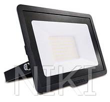 Прожектор Philips BVP150 LED17 / NW 220-240V 20W SWB CE (черный)