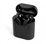 Bluetooth стерео наушники-гарнитура беспроводные S-Music LinePods AJ-301, фото 2