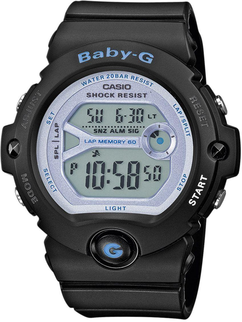 Casio BG-6903-1ER оригинал