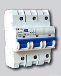 PR 121, PR 122, PR 123, PR 124 - автоматичні вимикачі, фото 2
