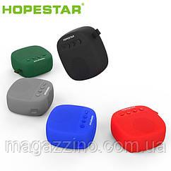 Портативна Bluetooth колонка Hopestar P9+