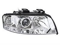 Фара правая Audi A6 C5 FL 01-04