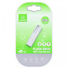 Флеш накопитель USAMS US-ZB098 32Gb Aluminum Alloy USB High Speed Flash