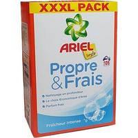 Пральний порошок Ariel Propre&Frais, 105 прань (6825г.)