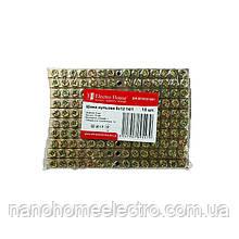 ElectroHouse Шина нульова 8х12 14/1 125A