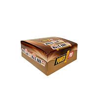 Батончик Power Pro Nuts Bar Sugar Free 70 грамм, 20 шт/уп - арахис с карамелью