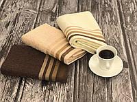 Упаковка качественных полотенец для лица (3 шт.)