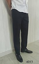 Мужские брюки Prodigy. Лён. (Linen 4013). Размеры: 32,33,34,35,36,38,40