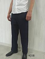 Мужские брюки Prodigy. Лён. (Linen 4038). Размеры: 33,34,35,36,38,40,42., фото 1