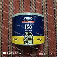 Смазка №158 0,4кг/банка 0,5л YUKOIL