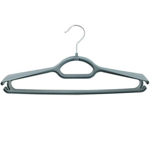 Вешалка пластик для верхней одежды 45см