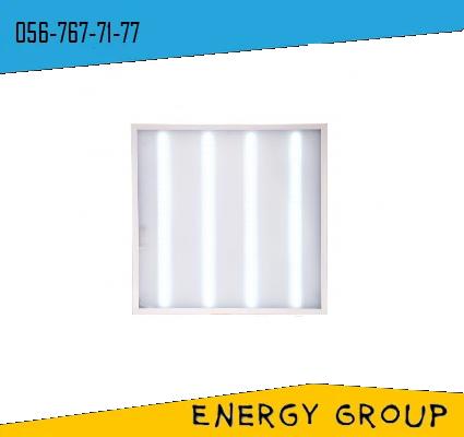 Светильник светодиодная панель евросвет 50Вт PANEL 4200K 4200Лм