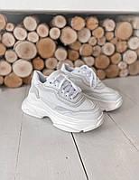 Женские кроссовки AL 108 elegant white, фото 1