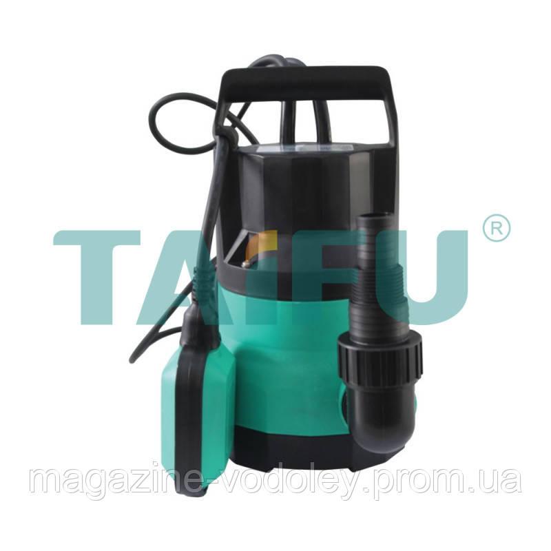 Насос дренажный  TAIFU  GP 750  (0,75 кВт) корпус пласт.