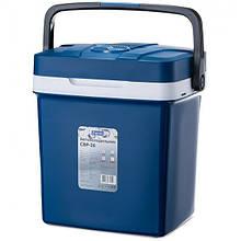Автохолодильник Thermo CBP-26 (26л) охолодження + нагрів