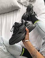 Жіночі кросівки AL 108 elegant black, фото 1