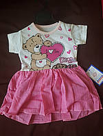 Платье детское Тедди