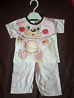 Комплект детский мака + штаны