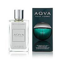 Тестер мужской 60 ml Bvlgari Acqua pour homme (булгари аква пур хомм) (реплика)