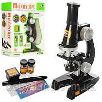 Микроскоп детский арт. 2119