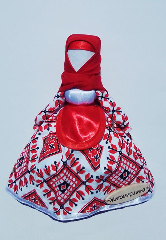 Кукла мотанка Hega Житомирская область Житомирщина (230 -5)