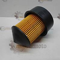 Элемент фильтра воздушного (картон), Альфа, фото 1